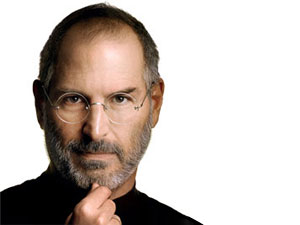 Steve Jobs had something of a track record for naming products Apple won't make, then making them.