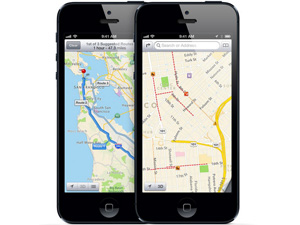A standalone Google Maps app on iOS could prove to be lucrative for Google as it will allow the search giant to push advertising and other services in ways Apple never allowed.