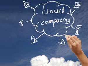 Public cloud is a key requirement for digital transformation.
