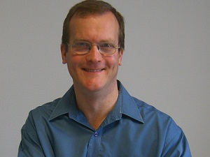 Gary Allemann, MD of Master Data Management: \