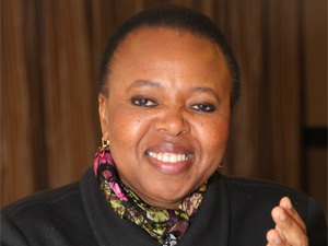 "Outgoing Telkom CEO Nombulelo ""Pinky"" Moholi says she is pleased the company's board is moving swiftly to fill vacant seats."