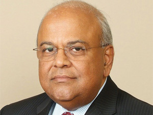 Finance minister Pravin Gordhan set SARS a revenue target of R898 billion for the 2013/14 fiscal year.