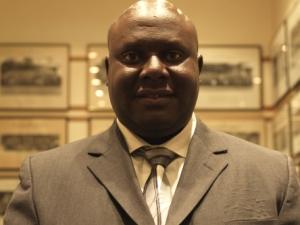 Rabelani Dagada, COJ's member of the mayoral committee for finance.