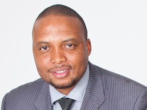 Department of Home Affairs CIO Sello Mmakau was named Visionary CIO.