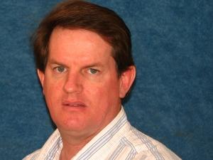 Roelof Louw, cloud expert at T-Systems SA.