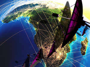 The IDC says African governments will become important customers for telecoms companies in 2014.