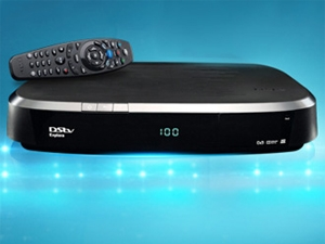 Launched last week, DStv's new decoder seeks to bring on-demand content and interactive services to SA.