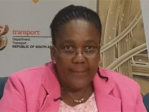 Government can no longer allow Sanral to suffer financially, especially in light of the two credit rating downgrades it has suffered over the past two years, says transport minister Dipuo Peters.