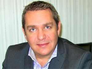 The rollout includes an intensive distributor education and development programme, as well as a reseller launch event, says Ricoh SA's Jacques van Wyk.