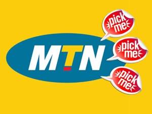 Vodacom says it understands Godfrey Motsa is taking up the job of VP of MTN's South and East Africa region.