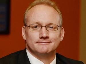 Daniel Hall, VP of sales and marketing at Magic Software SA