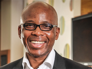 Microsoft SA MD Mteto Nyati says the company has committed to fundamentally transform South African society by utilising technology.