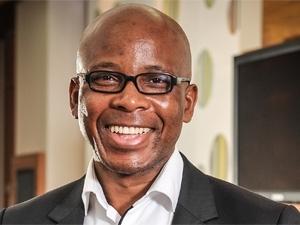 New Altron CEO Mteto Nyati.