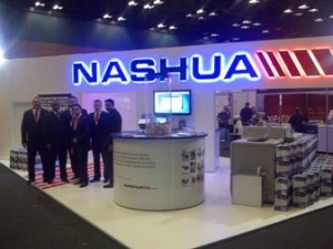 Expo Stands Cape Town : Nashua wins best stand at 2013 africa print cape town regional expo