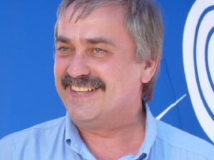 Hendrik Bezuidenhout, Managing Executive of Q-KON.