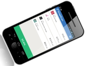 SnapScan is part of the growing network of mobile payment tools that have taken off in Southern Africa.