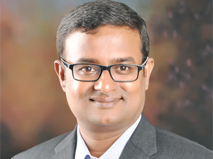 iCreate CEO Vivek Subramanyam says SA's banking community has proven to be an early adopter of advanced technologies.