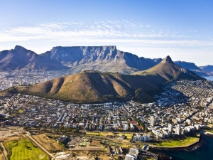 Broadband connectivity is fundamental to creating an enabling environment for economic growth, development and inclusion, says the City of Cape Town.