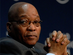 To curb spending costs, president Jacob Zuma said government tenders will only be advertised online going forward.
