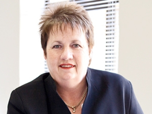Lenore Kerrigan, Opentext, says a CIO's dilemma is delivering solutions that meet, and preferably exceed, the demands of business.