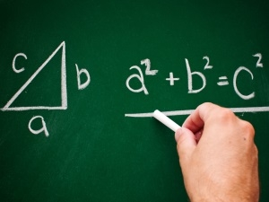 The Department of Basic Education announces a slight increase in the number of students who passed maths and science in 2015.