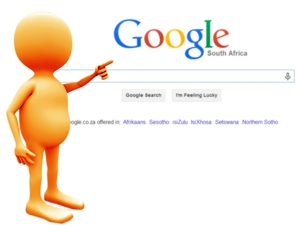 Naspers has raised a flag over its concerns that Google is not paying tax in SA.