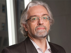 Steve Jump, head of corporate information security governance at Telkom.