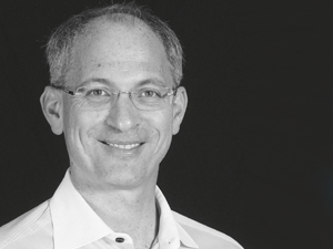 Todd Goldman, VP and GM for Enterprise Data Integration at Informatica