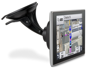 The Garmin nuvi 3597LMT refines Garmin's brand of navigation with premium design and good interface.