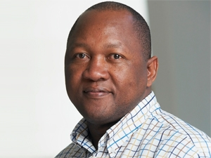 WFFSA chairperson Andile Ngcaba says SA only has 0.03% of the world's WiFi hotspots.