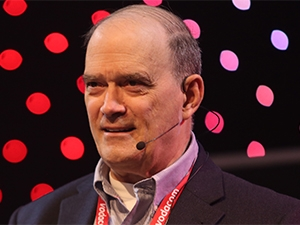 The NSA seeks to monitor the location of everybody in the world who uses a device, says former technical director of the NSA William Binney.