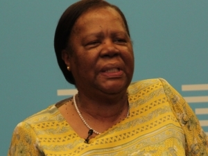 More than half a billion rand has been earmarked for research infrastructure in the next three years, says science and tech minister Naledi Pandor.