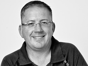 Connecting to the Project Isizwe free public WiFi offering is a risk worth taking, says CIO James Devine.