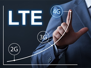Cell C's new LTE packages are in line with Telkom's current LTE pricing.