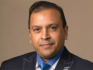 Business continuity needs to be embedded into the organisational fabric, says SITA's Maiendra Moodley.