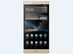 Huawei shipped more than 150 000 P8 lite smartphones to SA in January.