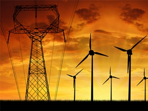 In 2011, there were just 10 turbines in SA - now the country has 13 large wind farms, consisting of over 495 turbines.