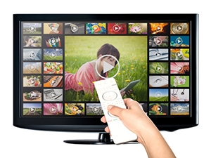 Future TV provides South African viewers with access to the world's online streaming services through one device - a TV decoder.
