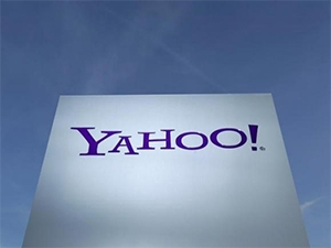 Yahoo patents, land, property and \