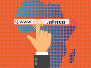Companies can apply for .africa domains from July.