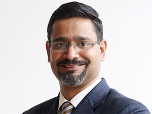 Abidali Z Neemuchwala has been appointed CEO and member of the board at Wipro.