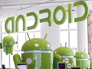 The first commercial version of Android was released in September 2008.