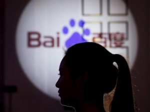 The unencrypted information collected by Baidu includes a user's location, search terms and Web site visits.