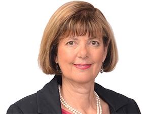 Gauteng's finance MEC Barbara Creecy.