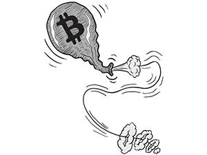 Lead developer bitcoin calculator