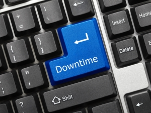 Application downtime can have an impact that goes beyond financial loss, says Veeam Software.