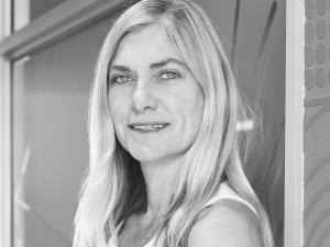 Gail Holt, MD of local Polycom Distributor Hardware.com.