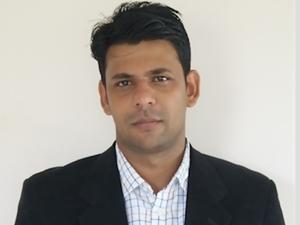 Gowri Shankar (Shane) Prem Kumar, ITR Technology's Technology Evangelist.