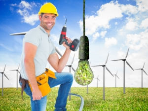 Saretec was set up in response to anticipated growth in the renewable energy sector.