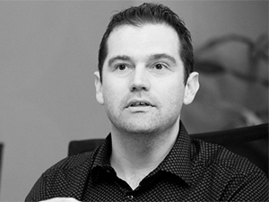 Lance Fanaroff, joint CEO, Integr8.